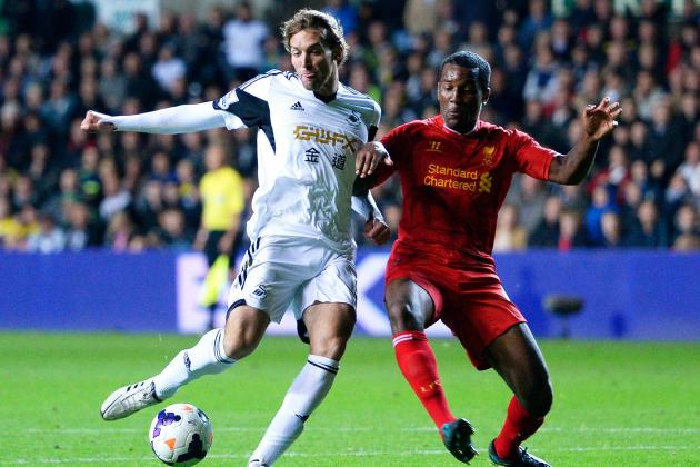 Swansea vs. Liverpool Score, Grades and Post-Match Reaction