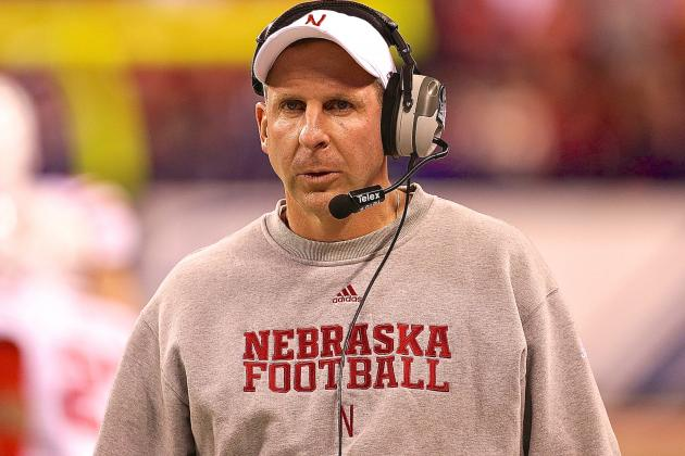 Nebraska Football: Tommie Frazier Blasts Coaches, Bo Pelini Fires Back
