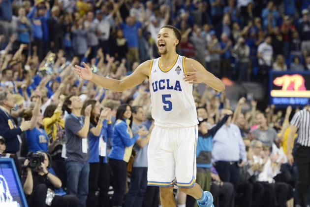 Did UCLA's Kyle Anderson Jump the Gun with NBA Announcement?