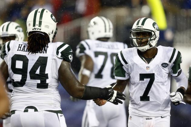 New York Jets: What You Need to Know Heading into Week 3