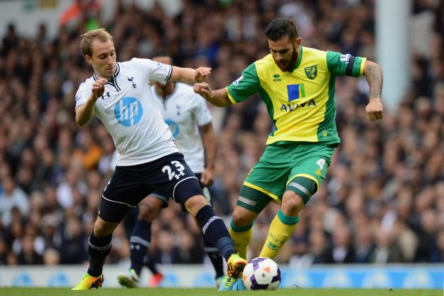 Christian Eriksen Sold on Tottenham Move by Franco Baldini and Daniel Levy