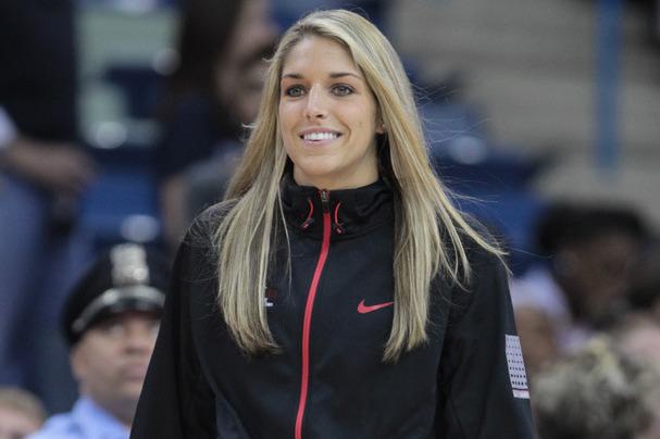 Rookie Elena Delle Donne Deserves WNBA MVP