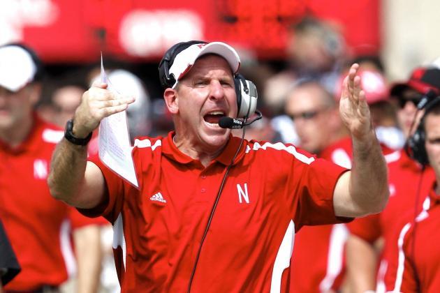 Bo Pelini Avoids Punishment for Profane Rant Against Fair-Weather Nebraska Fans