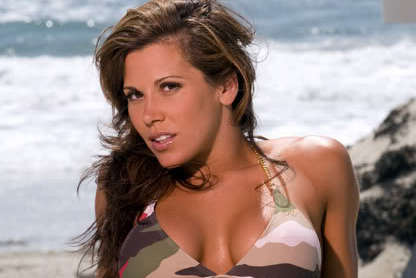Report: Former WWE Diva Parts Ways with TNA