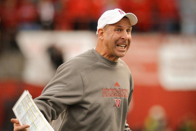 Nebraska Chancellor 'Disappointed' in Pelini