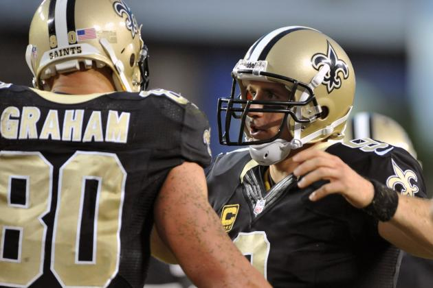 New Orleans Saints: What You Need to Know Heading into Week 3