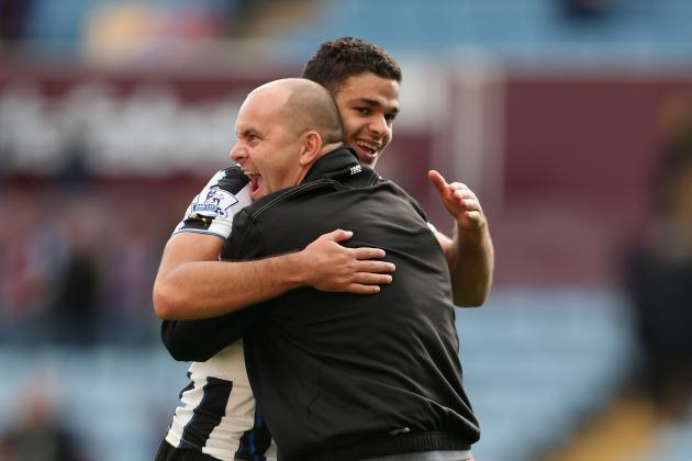 Can Newcastle United Keep Up Their Good Start to the Premier League Season?