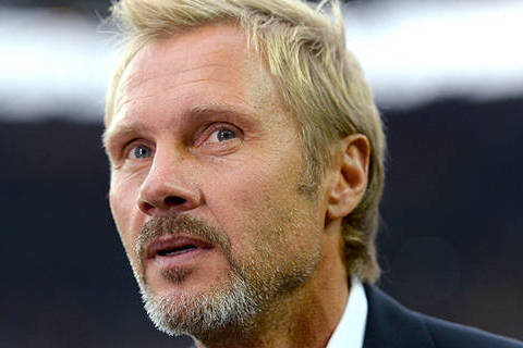 Report: Hamburg Fire Thorsten Fink