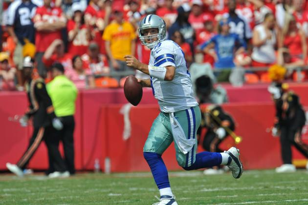 Dallas Cowboys: What You Need to Know Heading into Week 3