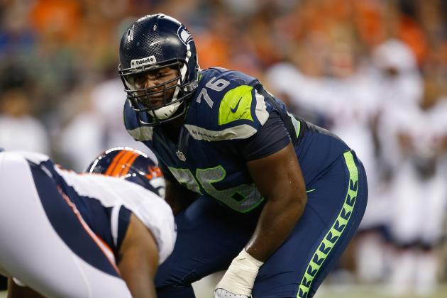 Russell Okung's Turf Toe: Breaking Down the Nagging, Oddly Named Injury