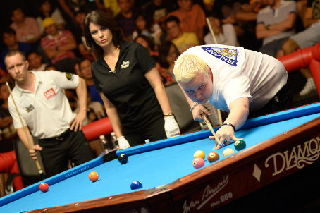 World Cup of Pool 2013: Dates, Schedule, Live Stream and More