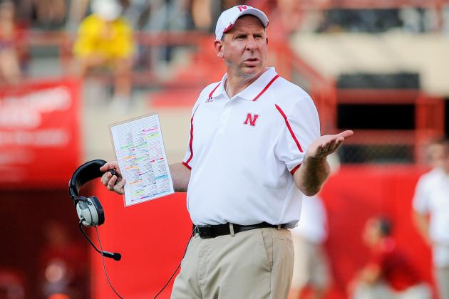 Bo Pelini's Defense, Not Outburst, Will Cost Him Job with Nebraska Cornhuskers