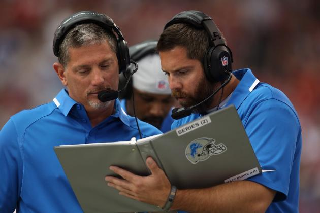 Detroit Lions: What You Need to Know Heading into Week 3