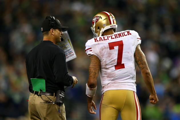 San Francisco 49ers: What You Need to Know Heading into Week 3