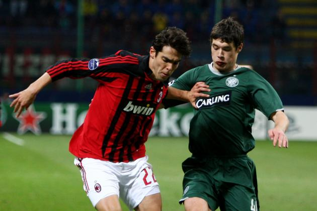 AC Milan vs. Celtic:  Date, Time, Live Stream, TV Info and Preview