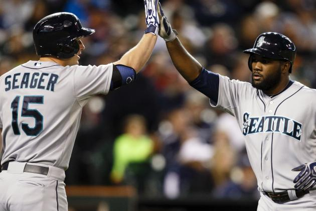 Seattle Mariners Lose Boring Game to Detroit Tigers, 4 to 2