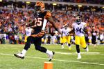 Bengals Cruise Past Steelers 20-10