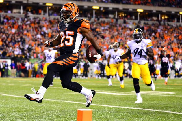 Steelers vs. Bengals: Score, Grades and Analysis