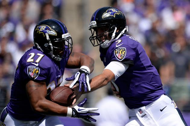Baltimore Ravens: What You Need to Know Heading into Week 3