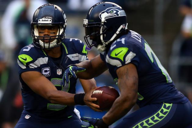 Breaking Down the Use of the Read-Option in Seattle's Win over San Francisco