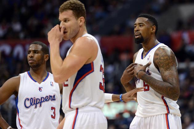 Immediate Hurdles the LA Clippers Will Face This Season