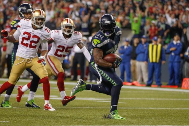NFL Week 2: How the Seahawks' Domination of 49ers Shakes Up NFC Power Balance