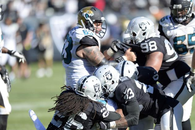 Raiders: What You Need to Know Heading into Week 3