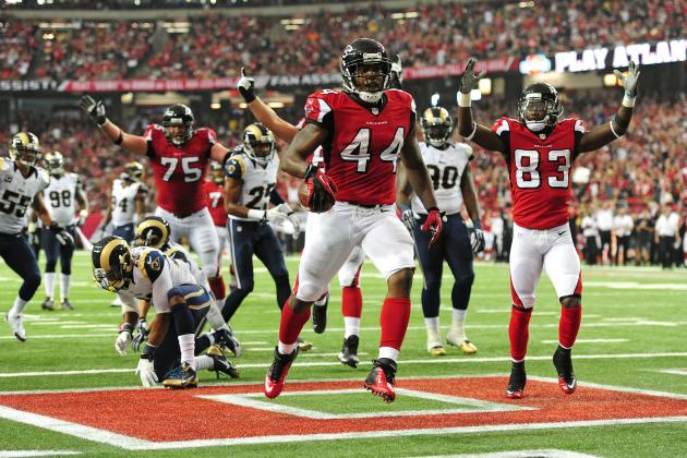 Atlanta Falcons: What You Need to Know Heading into Week 3