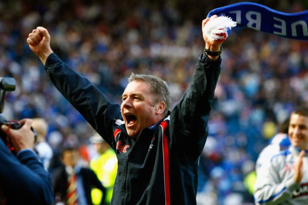 Rangers vs. Queen of the South: Complete Preview, Team News and Predictions