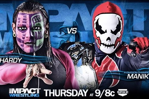 TNA Impact Wrestling: Rumors, News and September 19 Preview