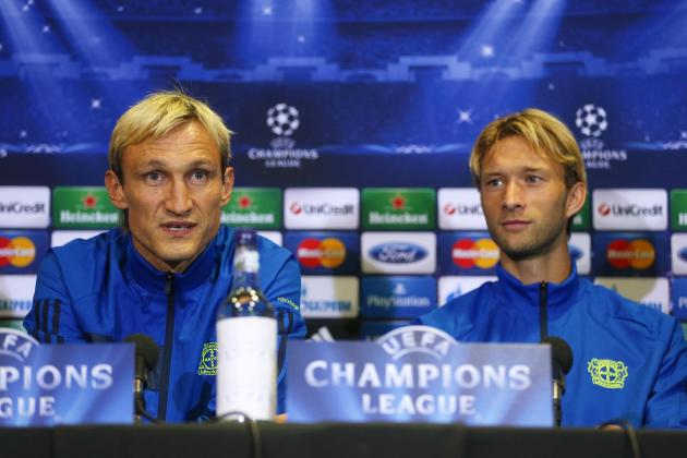 Expect Sami Hyypia's Leverkusen to Rise to the Challenge at Old Trafford