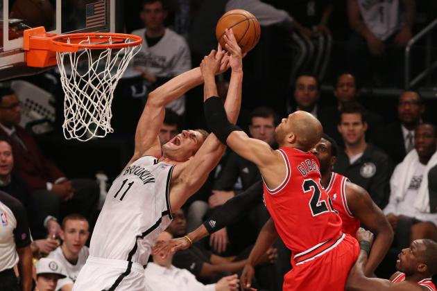 Is Brook Lopez an Underrated Rebounder?