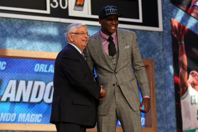 Past Skeptics Fuel Oladipo'S Drive for Success