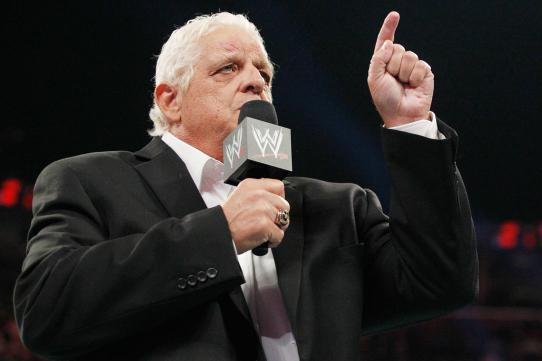 Dusty Rhodes to Wrestle at Battleground?