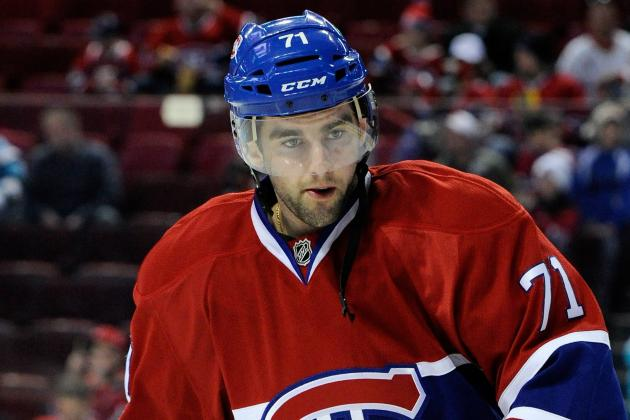 Habs Trim Training Camp Roster to 38 Players (Video)