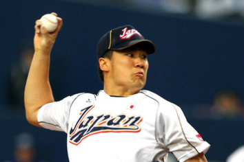 Angels Scouting Japanese Ace Tanaka