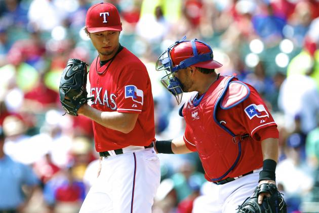 How the Texas Rangers Can Avoid a Complete September Collapse