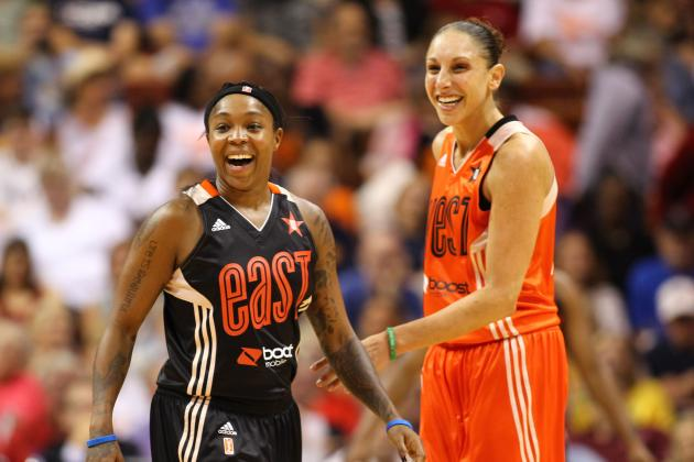 2013 WNBA Regular Season Delivers Double Digit Viewership Increases on ESPN2
