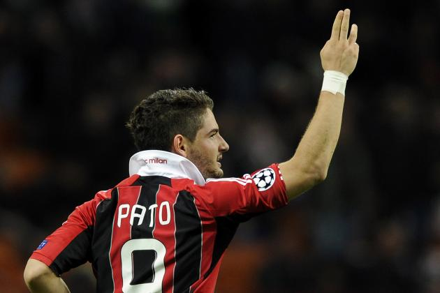 Pato: Milan Doctors to Blame