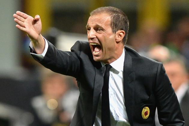 Allegri Hits Out at Pato