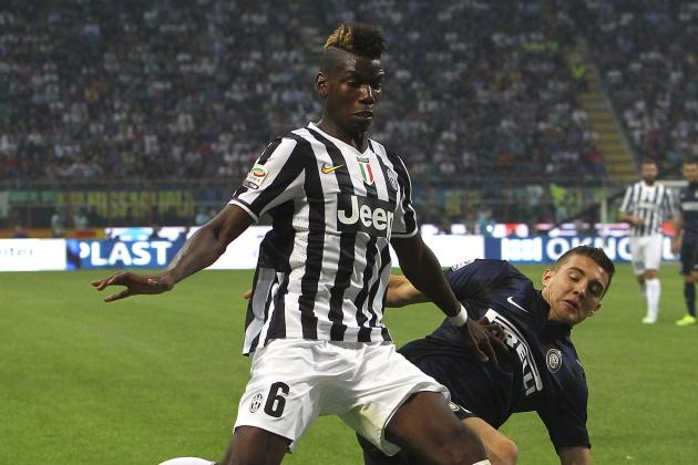 Inter Punished for Racist Abuse Against Juve