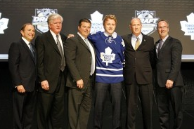 Franson's Holdout Opens the Door for Morgan Rielly