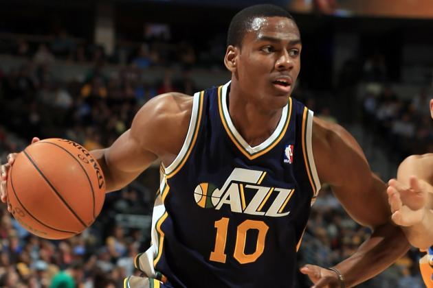 How Good Is Alec Burks?