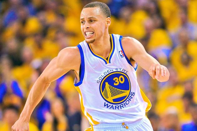 Why Stephen Curry Will Emerge as a Top 10 Star in 2013-14