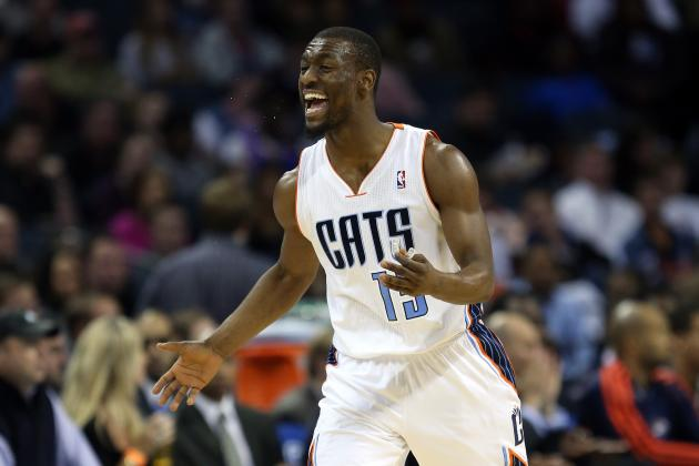Charlotte Bobcats Will Return to UNC Asheville for Training Camp