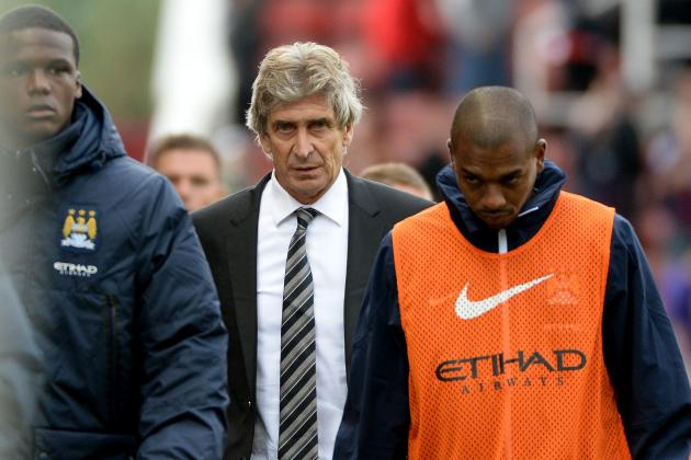 Plzen vs. Manchester City: Citizens Need 3 Points to Erase Mediocre EPL Start