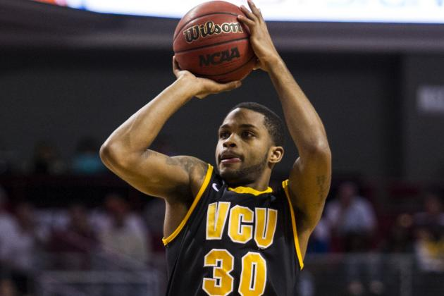 Troy Daniels to Camp with Bobcats