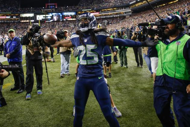 Why the Seahawks Deserve to Be Such Monster Favorites over Jaguars in Week 3