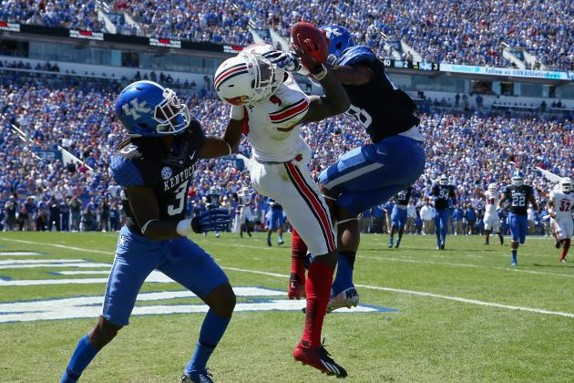 The UK-UofL Football Rivalry as We've Always Known It Is over