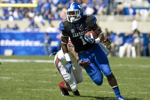Fresh Faces Leading the Way for UK Football